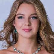 Анна Приемщикова, 15 лет