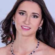 Елена Иванова, 18 лет