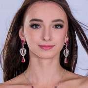 Виктория Малышкина, 16 лет