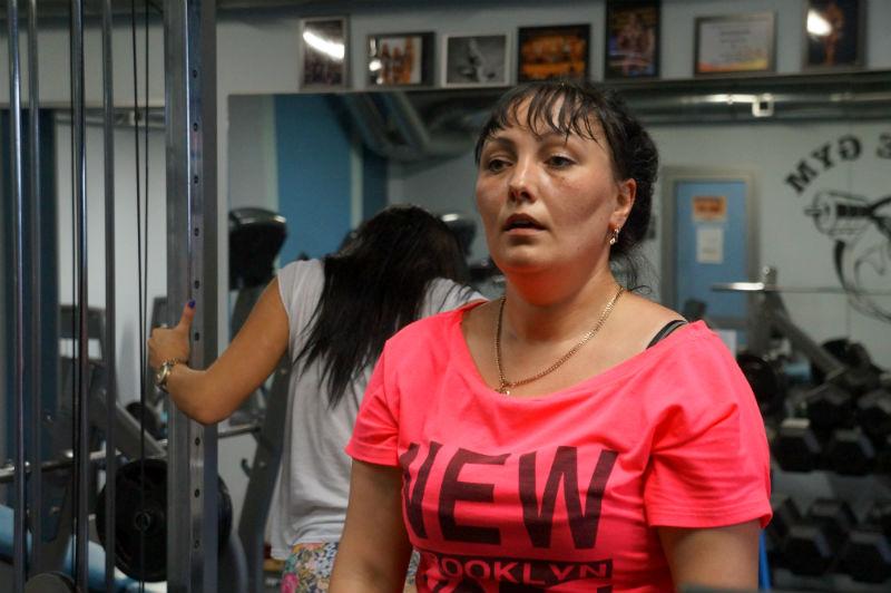 Проект по похудению омск