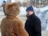 Замглавы по взаимодействию с правоохранительными органами Валерий Окишев